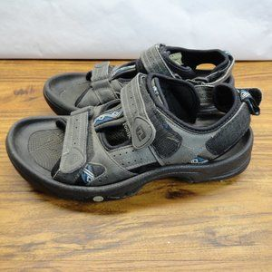 Footjoy Sandals Cleats Size 7